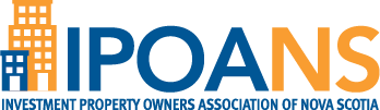 IPOANS | Investment Property Owners Association of Nova Scotia